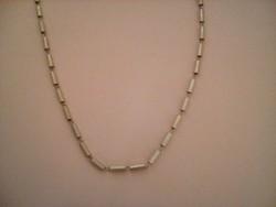 Különleges antik ezüst lánc