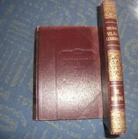 Tolnai Új Világlexikona, 2. és 3. kötet, 1926