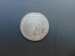 Hollandia 1 gulden 1786