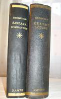 Louis Bromfield két regénye (Keserű lótusz és Éjszaka Bombayben) (1941)