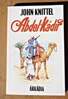 JOHN KNITTEL ABDEL KADIR