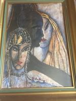 Batthyány Gyula - Alexandriai szeretők
