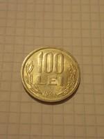 Extra szép 100 Lei 1993  !!