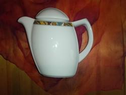 Kávé,tea kiöntő...kisméretű,német porcelán.
