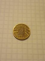 """5 Pfennig 1924 """" A"""" !!   ( 2 )"""