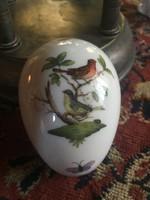Rotschild tojás bonbonier,apró