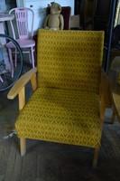 Retro fotel