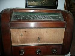 Orion 331 antik rádió 1951-ből
