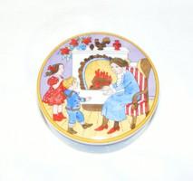 Hutschenreuther porcelán bonbonier