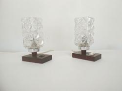 Asztali lámpa  / Éjjeli lámpa pár