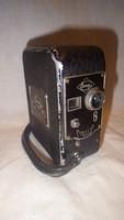 EUMIG C 8 mm kamera