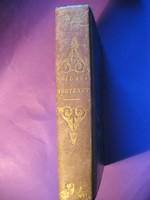 Antikvár könyv Bumüller János Világtörténet I. kötet Szent István Társulat 1884