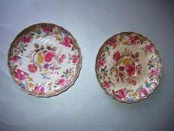 Antik Copeland tányérok (2 db)