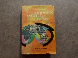 A catalog of modern world coins 1850-1964 - R. S. Yeoman/id 7293/
