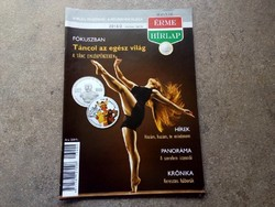 Magyar Érme Hírlap 2013/2 március/április/id 7264/