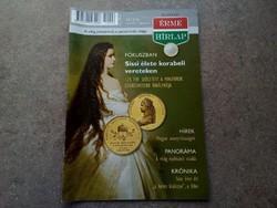 Magyar Érme Hírlap 2012/6 november/december/id 7266/