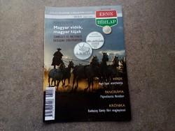 Magyar Érme Hírlap 2013/3 május/június/id 7263/