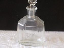 Zwack üveg