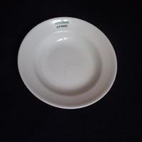 Orosz katonai tányér - eredeti, II. világháborús