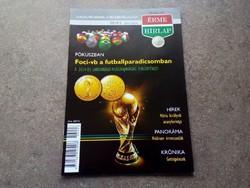 Magyar Érme Hírlap 2014/3 május/június/id 7258/