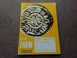 Az Érem 2003/2/id 7255/