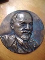 Lenin plakett KIV