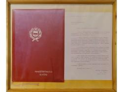 0E341 Kommunista relikvia Szegedi Kenderfonó