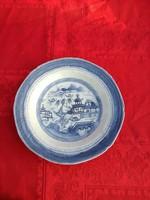 Antik Kínai tányér 1700-as évek.
