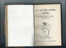 Huszár Károly Pufi: Egy kövér ember meséi
