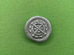 Hibátlan II. (Vak) Béla ezüst dénár ÉH53 1131-1141/id 3211/
