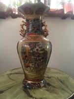3000ft-ról! Keleti stílusú váza!