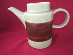 98. Tea kiöntő tető nélkül 16 cm