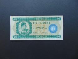 10 forint 1946 Ritka Szép bankjegy !