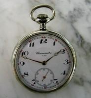 Chronométre AXA Svájci férfi zsebóra