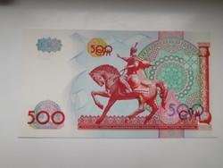 Üzbegisztán 50 sum 1999 UNC