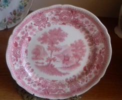 Villeroy 6 db 19 cm sutemenyes tányér