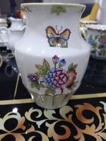 Herendi viktoria mintás váza