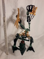 LEGO Technik TRANSFORMERS figura