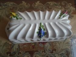 Kerámia sütő forma.