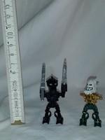 LEGO Tecnik TRANSFORMERS két pici figura