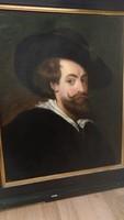 Rubens Önarckép