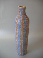 Gorka stúdióváza (32 cm)
