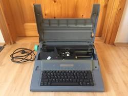 Facit t165 elektromos írógép