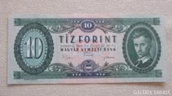 1969. évi 10 Forint XF 902