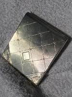 Ezüst Cigarettatárca (925)- ös.(dózni)