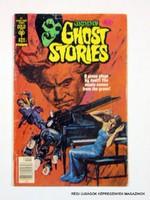 GRIMM'S GHOST STORIES  /  GOLD KEY NO. 53  /  Külföldi KÉPREGÉNY Szs.:  9713