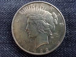 Ezüst Peace Dollar 1922 - Az I. Világháború befejezése (id7367)