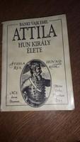 Attila a hun király