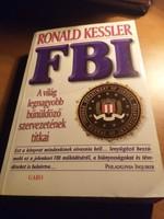 FBI .....titkai 2000.1500.-Ft