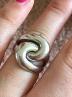 Csodálatos ELIXÉS Ezüst gyűrű 925